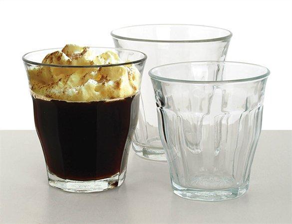 """. Pohár na kávu """"Retro"""" malý, 24cl"""