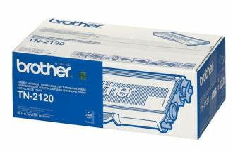 "BROTHER Toner ""HL 2140/2150N/2170W"", 2,6K, čierny"