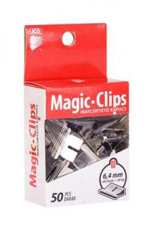 "ICO Klip ""Magic clip"", 6,4 mm"
