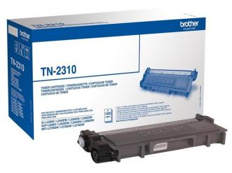 TN2310 toner  do tlačiarní HL L2300D, DCP L2500D, BROTHER, čierny, 1,2k