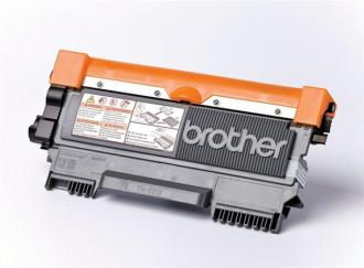 "BROTHER Toner ""HL-2240/2240D/2250DN"", čierny, 1,2K"
