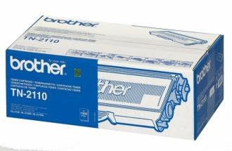 "BROTHER Toner ""HL 2140/2150N/2170W"", 1,5K, čierny"