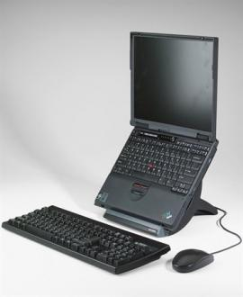 "3M Stojan na notebook ""LX550"""